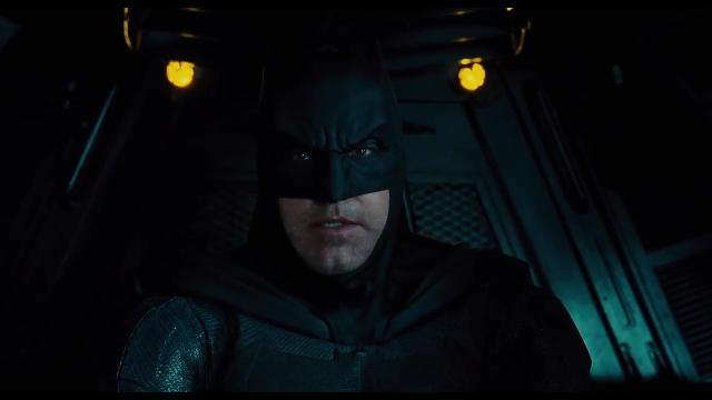Trailer: 'Justice League'