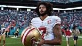 Colin Kaepernick following through on his donation pledge