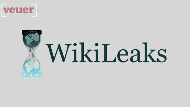Wikileaks releases thousands of documents targeting the CIA