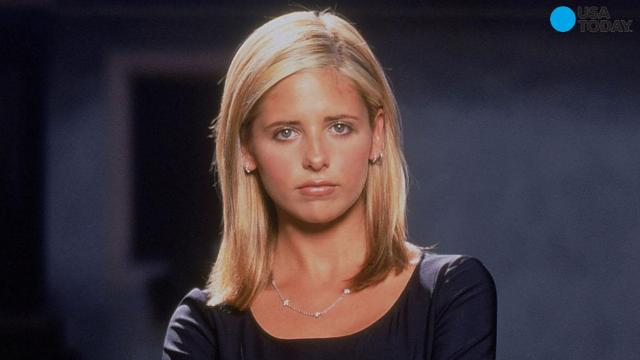 Here's what's happening for Buffy the Vampire Slayer's 20th anniversary.