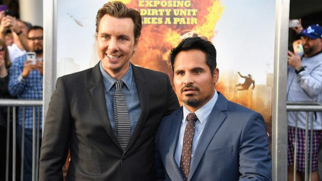 Celeb Pick 'Em with Dax Shepard and Michael Pena
