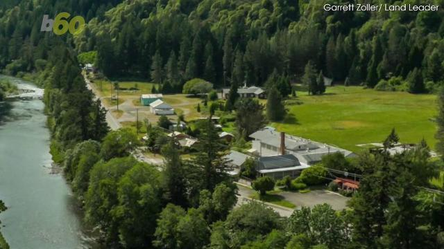 You can buy this town for under $4 million