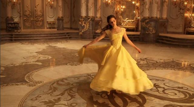 The cast of Disney's new live-action 'Beauty and the Beast' gushes over the original film and talks about why they tackled this new version.