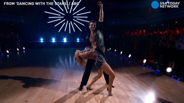 Check out the new cast of celebrities ready to dazzle the dance floor on season 24 of 'Dancing with the Stars.'