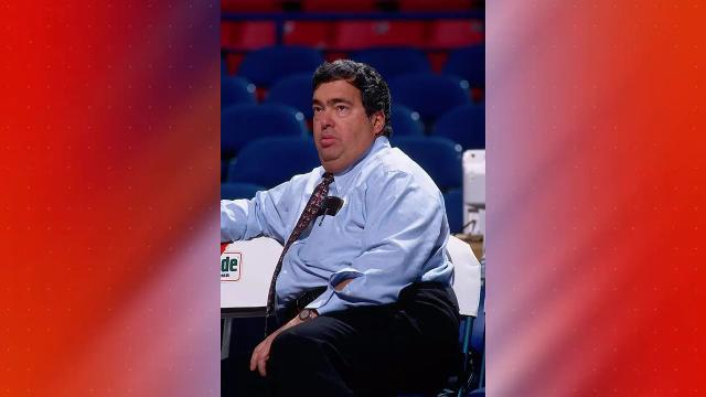 NBA fans react to Jerry Krause's death