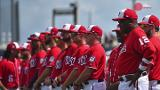 Spring training story lines to watch