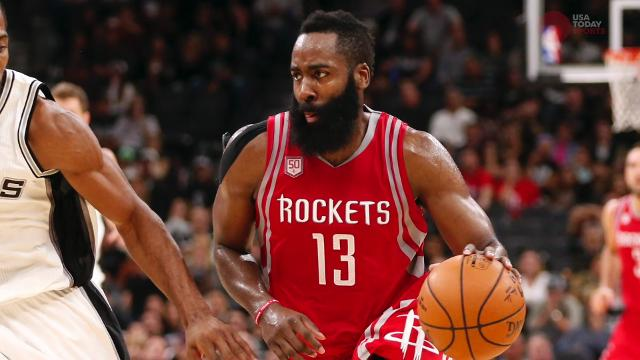 USA TODAY Sports' Sam Amick breaks down what has become a thrilling MVP race in the NBA.