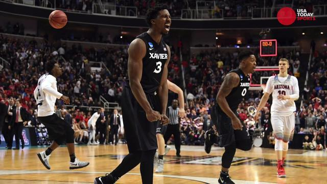 Gonzaga and Xavier vying for first Final Four