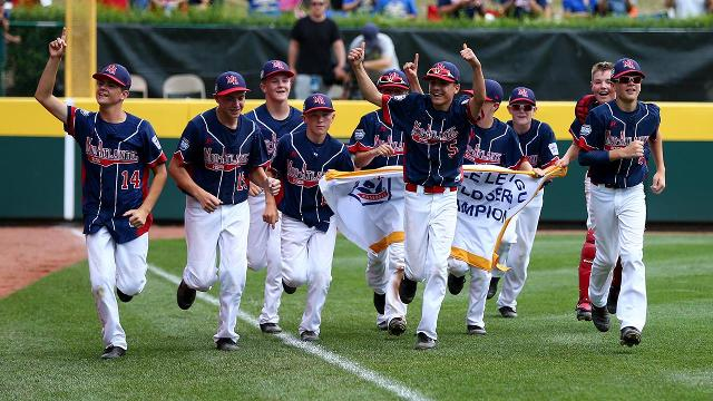f607264edcf Cardinals-Pirates to play in Williamsport during Little League World Series