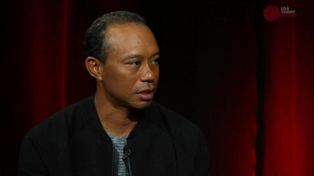 What Tiger Woods reveals in new book