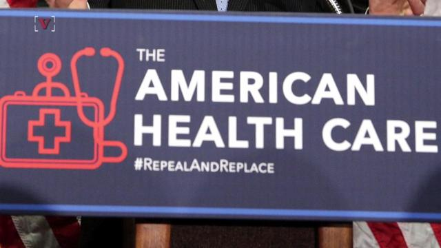 health care proposal Powerful lobbying groups like the aarp and the ama have announced their opposition to the gop healthcare plan to replace obamacare.