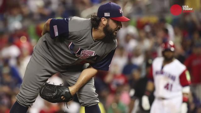 World Baseball Classic: USA faces Japan in semifinal