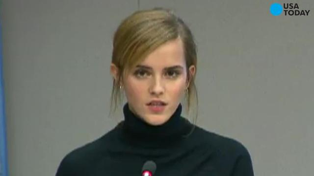 Actresses Emma Watson and Amanda Seyfried have launched legal action on Wednesday after their private pictures were stolen and posted online.