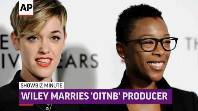 ShowBiz Minute: Banderas, OITNB, US Box Office