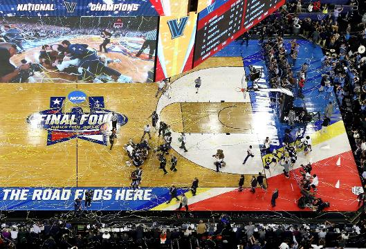 Here's how you can stream every March Madness basketball game