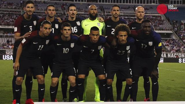 USMNT need to get World Cup campaign on track