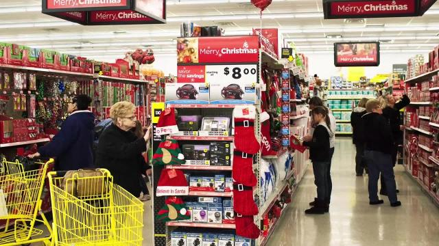 Is Dollar General Open On Christmas.Dollar General Giving 70 Million In Raises To Store Managers