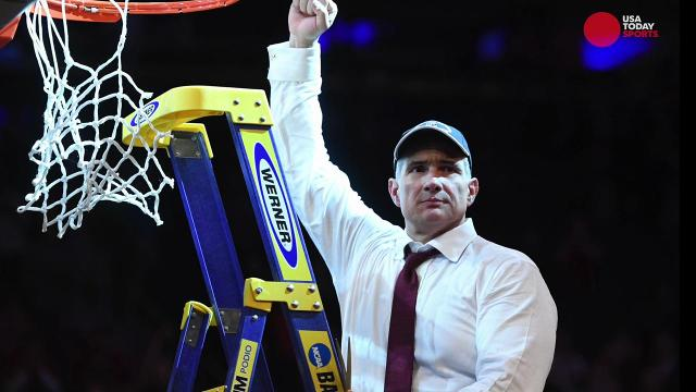 South Carolina makes history with Final Four berth