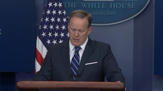 WH: 'Reality' Changing with Regard to Syria