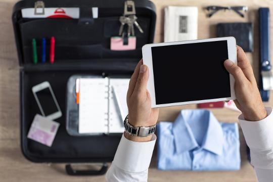 Travel like a pro with these tech tips