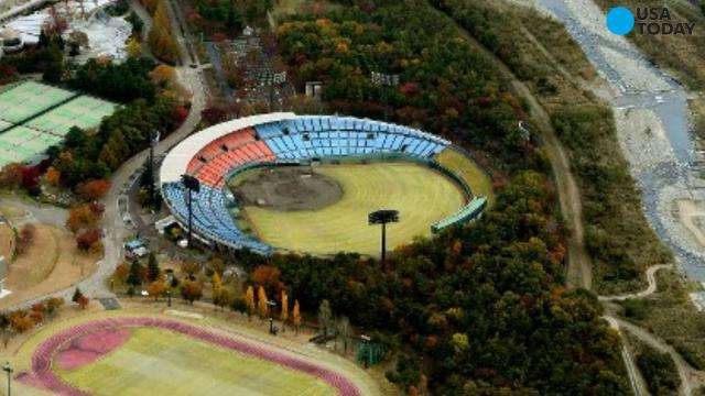 Less than a decade after the Japanese city was devastated by a tsunami which caused a nuclear plant meltdown, Fukushima will host Olympic baseball and softball in the 2020 games.