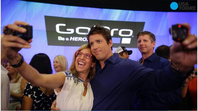 GoPro said Wednesday it will cut 270 jobs in an effort to reduce operating expenses, its second round of layoffs in less than four months.