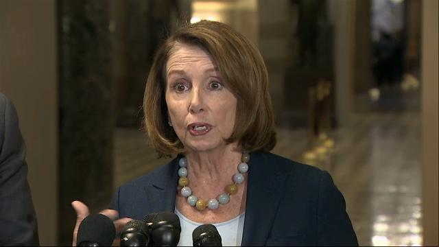Democrats Respond to CBO Report on Healthcare
