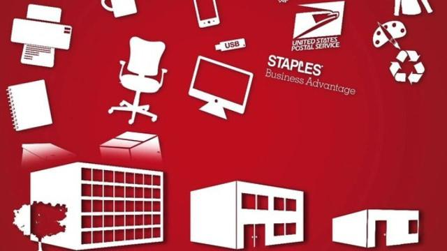 Staples to close 70 stores this year