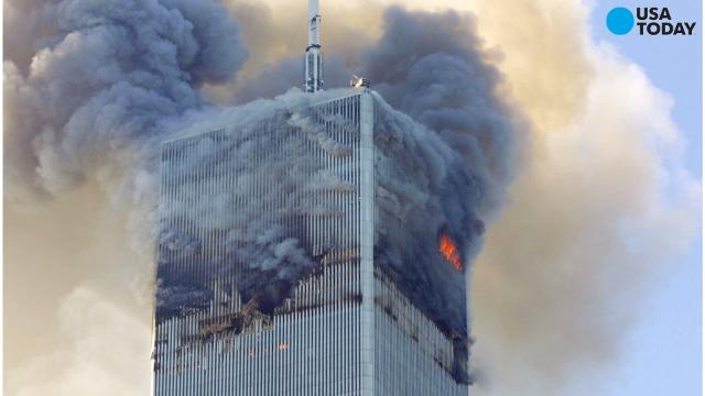 Families of 9/11 victims suing Saudi Arabia for role in attacks