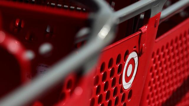 Target is coming to the heart of NYC