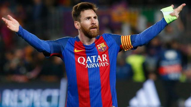 Barcelona completed the greatest comeback in Champions League history, scoring three goals in the last seven minutes to stun PSG 6-5 on aggregate and advance to the quarterfinals.