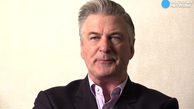 Alec Baldwin opens up about impersonating Trump and his own impressions of the president.