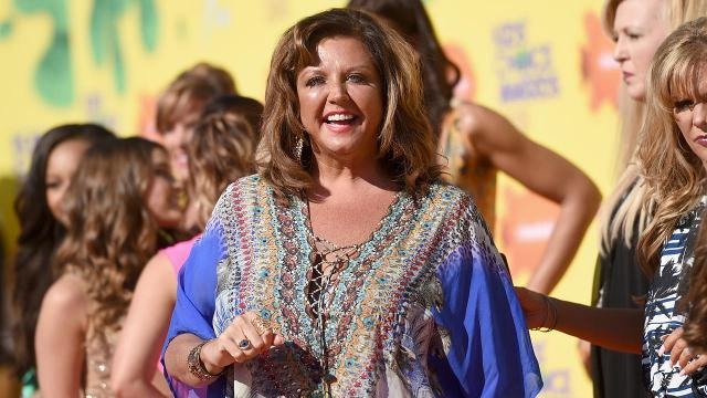 Abby Lee Miller says she's quitting 'Dance Moms'