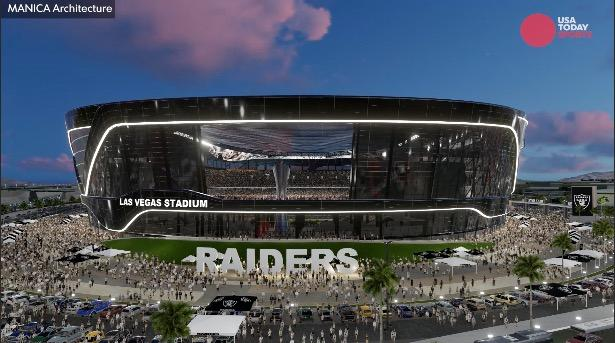 Oakland Raiders will head to Las Vegas