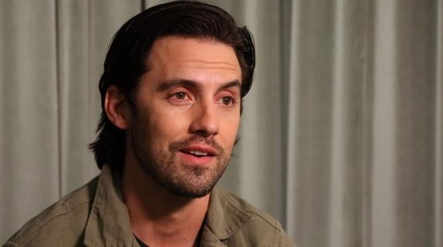 Milo Ventimiglia, also known as Jack, shares his favorite part about the emotional 'This is Us' season finale.