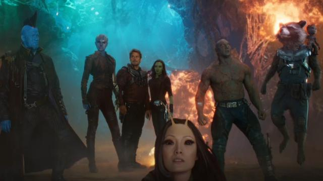 Baby Groot steals the show in 'Guardians of the Galaxy Vol. 2.'