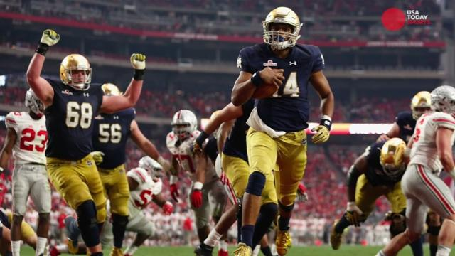 NFL scouting combine: 49ers high on Kizer