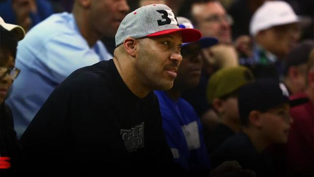 Is latest LaVar Ball rant accurate?
