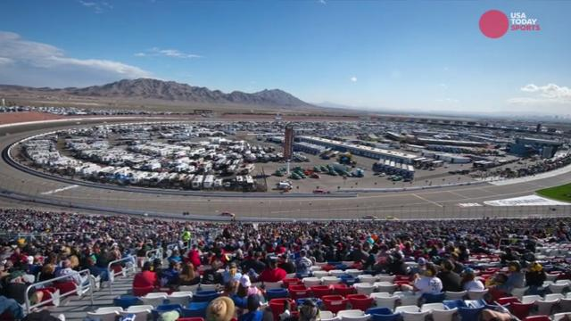 USA TODAY Sports' Ellen Horrow breaks down which drivers are hoping to make a mark in Las Vegas for the Kobalt 400.