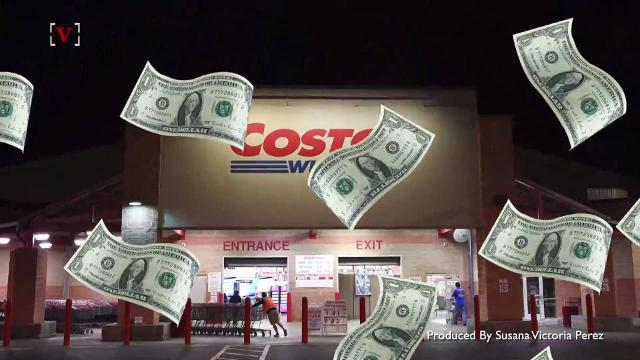 Costco raising membership fees | USA Today
