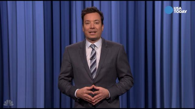 The late-night comics take on the attorney general's recusal and accusations that he lied under oath. Take a look at our favorite jokes, then vote for yours at opinion.usatoday.com.