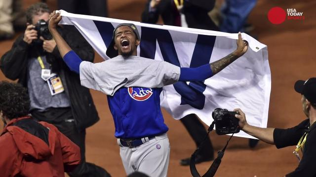 Can the Chicago Cubs win it all, again?