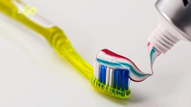 Side effects of not brushing enough go way beyond your pearly whites