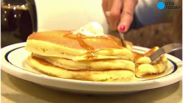 Free Ihop Is Giving Away Pancakes Tuesday