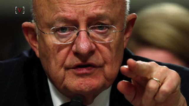 Former Director of National Intelligence Denies Wiretap of Trump Tower