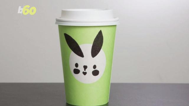 Starbucks celebrates spring with new colorful cups