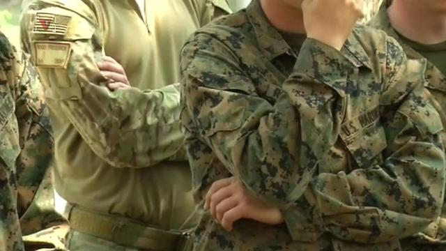 US Marine Corps issues new social media guidance following