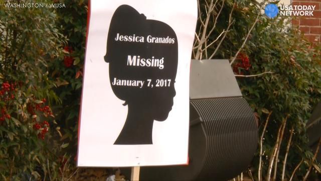 Missing D.C. girls kept top of mind by church
