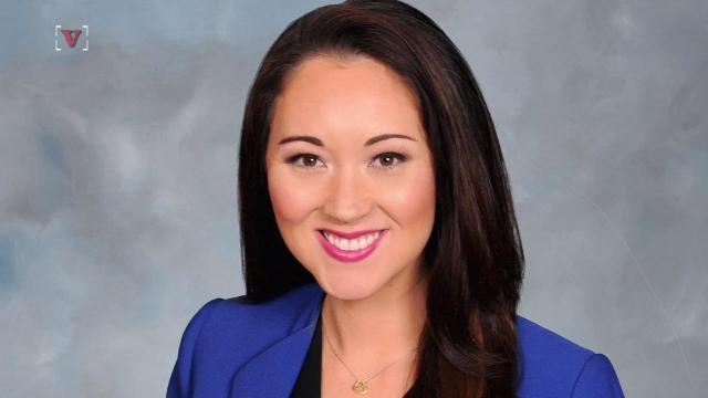 A Hawaii lawmaker says she's resigning from the Republican party after receiving backlash for criticizing President Donald Trump. Nathan Rousseau Smith (@fantasticmrnate) reports.