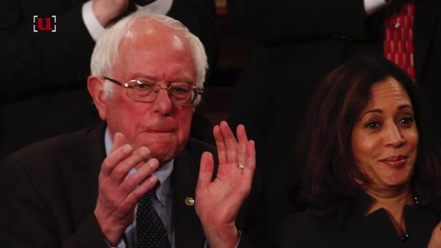 Fox News poll: Bernie Sanders most popular politician in America